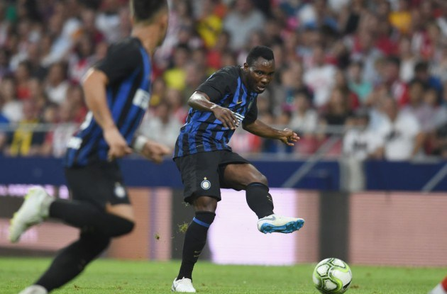 Kwadwo Asamoah receives praise from Italian journalist Fabrizio Biasin