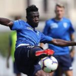 Afriyie Acquah's injury not serious as feared