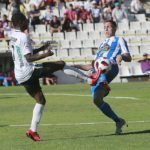 Ghanaian player Yaw Annor scores debut goal for Burgos FC in Spanish third-tier