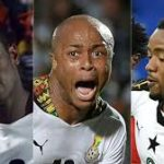 Asamoah Gyan, Ayew brothers could be recalled to Black Stars for next AFCON qualifier