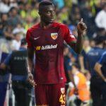 Bernard Mensah returns to Ghana team for Sierra Leone clash