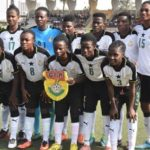 2018 AWCON: Black Queens set to play three international friendly matches ahead of tourney