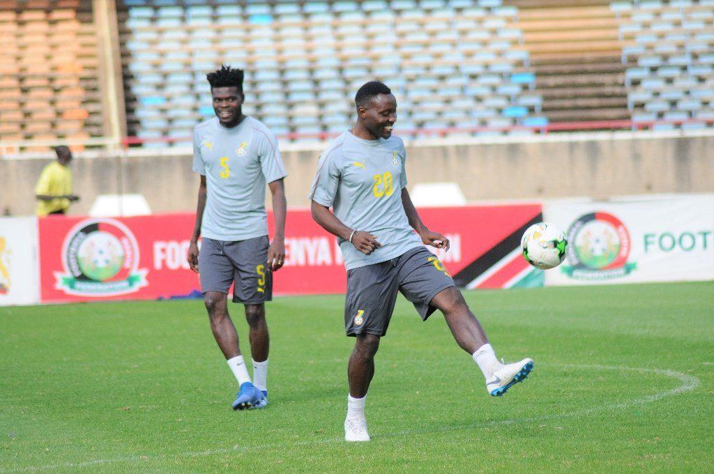 European clubs could demand immediate return of their Ghana players