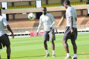 Coach Kwasi Appiah to name squad for Ethiopia  game this week
