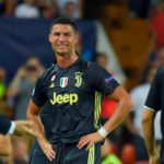 Kevin Prince-Boateng astonished over Ronaldo's red card against Valencia in Champions League