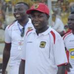 Asante Kotoko will appoint a local coach, says spokesperson