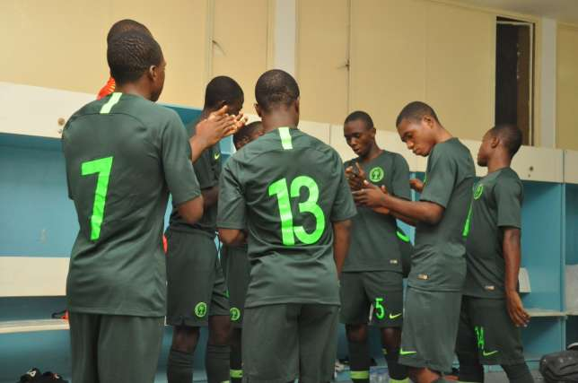 Super Eaglets to pocket $5,000 should they beat Black Starlets in WAFU U-17 Zone B championship finals