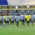 Ghana coach Kwasi Appiah names starting team for Kenya clash