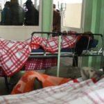 One dead, 40 injured in Madagascar stadium stampede