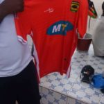 Asante Kotoko unveil new home kit [PHOTOS]