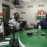 Ref. Justice Adu Poku accuses RAG for accepting 'akpeteshie' to exonerate 14 Referees in Anas exposé