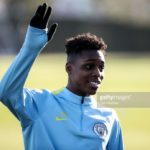 UEFA Youth League: Ghanaian youngster Jeremie Frimpong features in Man City defeat to Olympique Lyon