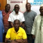 Coach Kwesi Appiah donate GHC10,000 to Retired Footballers Association