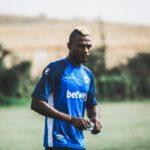Ghana's Patrick Twumasi suffers injury in Deportivo Alaves training