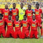 Asante Kotoko dismantle Berekum Chelsea in friendly