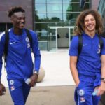 Hudson-Odoi, Ampadu feature for Chelsea U-23s in draw against Leicester