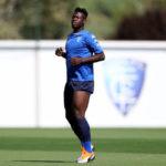 Ghana midfielder Afriyie Acquah ruled out of Empoli's clash with AC Milan