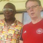 AshGold coach John Christensen rallies support behind under fire referee Abdul Latif