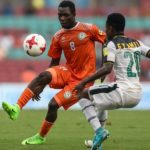 WAFU Zone B U-17 Championship: Ghana draw goalless with Niger in Group A tie