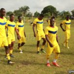 Hearts of Oak frustrated to goalless draw by Mighty Jets in friendly
