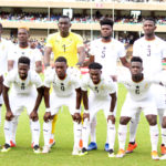 PHOTOS: Black Stars suffer 1-0 defeat to ten-man Harambee Stars in AFCON qualifier