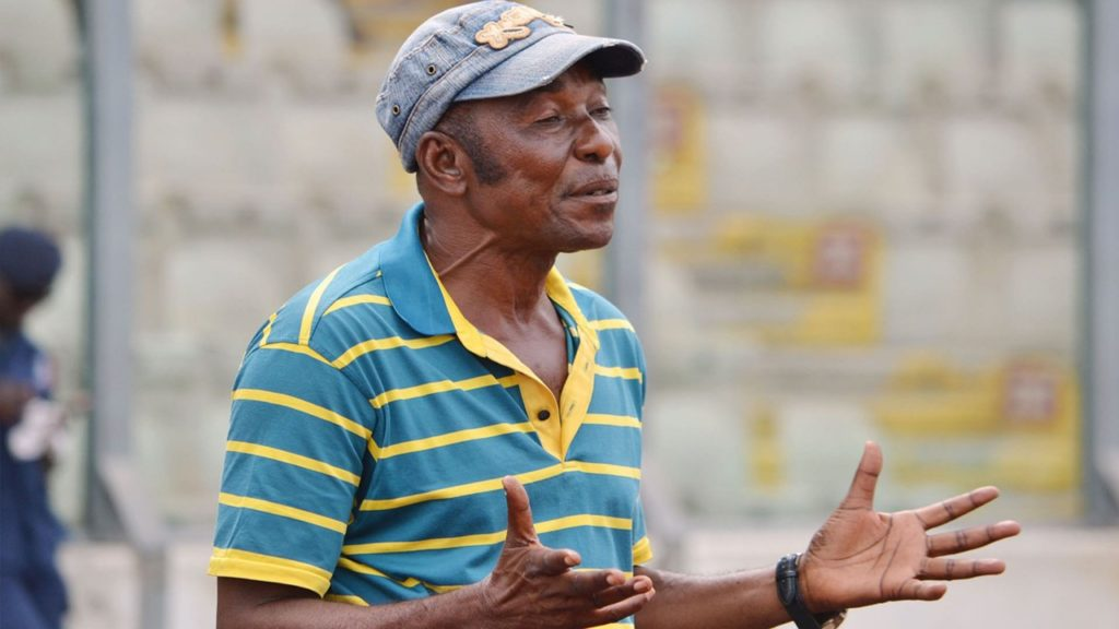 2019 AFCON: J.E Sarpong urges Ghana coach Kwesi Appiah coach to get a scout ahead of tournament