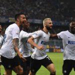 Kwadwo Asamoah hails Inter Milan's team spirit in win over Sampdoria