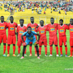 We are not aware of Black Stars friendly - Asante Kotoko