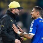 Kevin Prince Boateng:  Jurgen Klopp gives his players the very best in everything