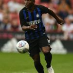 Kwadwo Asamoah makes Inter Milan's starting XI against Tottenham Hotspurs