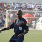 Anas Exposé: Liberian referee Jerry Yekeh cleared by Caf
