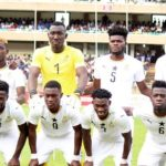 Ghana drop six places in latest FIFA Rankings released on Thursday