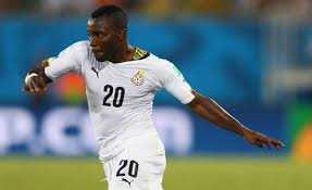 Kwadwo Asamoah: Losing to Kenya is a wake-up call