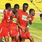 Lawyer Sarfo Duku debunk contract extension to five Kotoko players reports