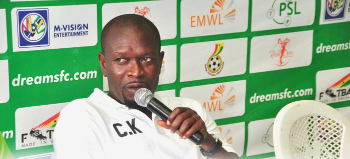 Former Black Stars skipper C.K Akonnor defends under-fire Kwesi Appiah