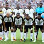 CONFIRMED: Ghana set to host Sierra Leone In Kumasi