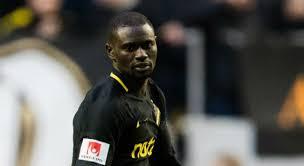 Ghana's Enoch Adu Kofi impressed as AIK Stockholm beat Goteborg in Swedish league