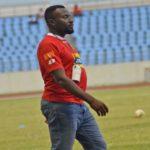 Asante Kotoko will appoint a new coach at the end of September - Nana Kwasi Gyambibi Coker