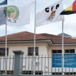 GFA premises handed over to Normalisation Committee to start work