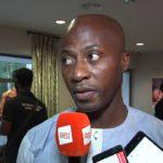Ibrahim Tanko call on Black Stars players to avoid complacency ahead of Kenya clash
