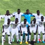 Nigeria U17 defeat Ghana to win WAFU Championship and qualify for Africa