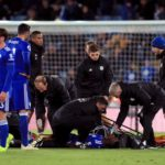 Daniel Amartey undergoes successful surgery, set to be out for 6-8 weeks