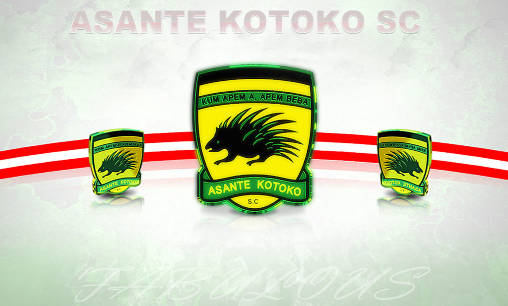 Asante Kotoko set to unveil Paradise Pac as new partners