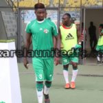 Asante Kotoko set to sign Abdul Ganiyu Ismail from Karela FC