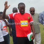 C.K. Akonnor insists he cannot work miracle at Kotoko alone