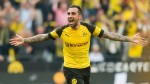 Paco Alcacer a perfect 10 as sub's hat trick sparks Dortmund to comeback win