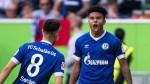 U.S. international Weston McKennie scores again for Schalke, leaves with injury