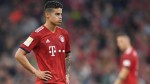 James Rodriguez earns 4/10 as Bayern Munich bereft of ideas in 3-0 loss to Gladbach