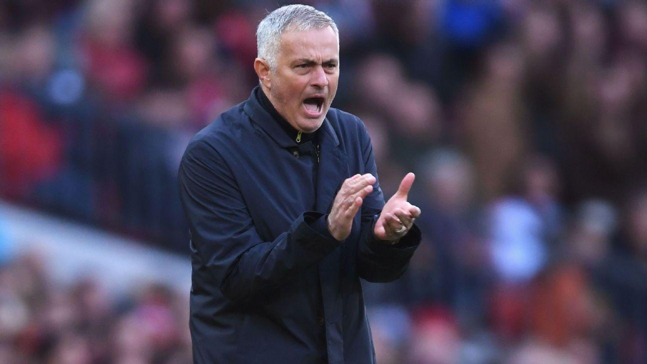 Jose Mourinho wants Manchester United transfer backing with Skriniar,  Romagnoli buys - sources - Footballghana