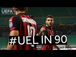 #UEL in 90: MD2 Roundup